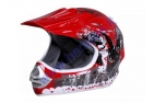 Helmet cross X-treme