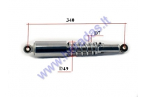 Shock absorber L340 sp7