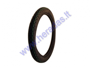 TYRE FOR MOPED, motocycle
