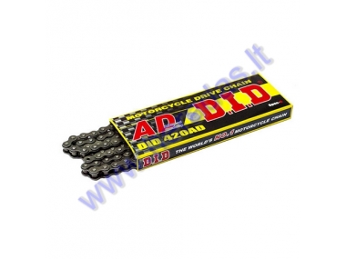 CHAIN FOR 110CC ATV QUAD BIKE 420 7.7 12.5 L138