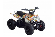 ELECTRIC QUAD BIKE GEPARD  SUPER EDITION 800w