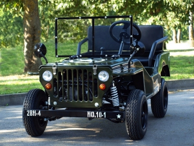 Mini jeep WILLY 150cc