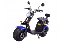 Electric motor scooter CITYCOCO 1500WAT. Can be registrated.
