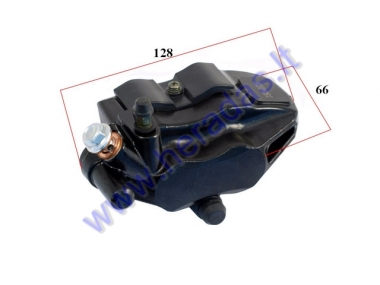 FRONT BRAKE CALIPER FOR ELECTRIC MOTOR SCOOTER HAWK