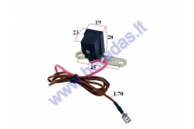 IGNITION PICK UP TRIGGER Piaggio 50cc