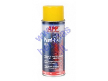 Old paint remover Paint-Ex Plus 400ml