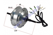 Electric bicycle hub motor 36V
