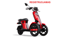 DOOHAN ITANGO OH ELECTRIC MOTO SCOOTER 1200W. CAN BE REGISTRATED. FROM 15 YEARS OLD