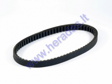 Drive belt for motor scooter 16.5X760 TGB 50cc CT252