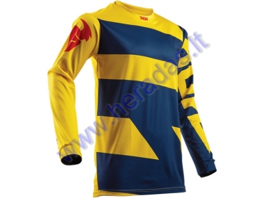 LONG SLEEVE SHIRT OFF ROAD THOR PULSE S18