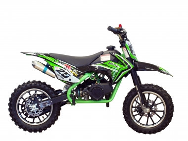 Mini dirt bike (motocross bike) 50cc Kross Gepard