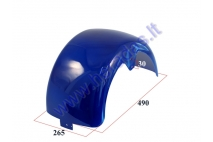 REAR FENDER FOR ELECTRIC MOTOR SCOOTER, FIT TO CITYCOCOO