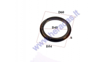 CLUTCH INNER COVER RING FOR MOTORIZED BICYCLE 50-80CC ENGINE