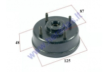 Brake drum (case) for quad bike 200-250cc