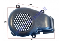 FAN COVER FOR SCOOTER GY6 50cc