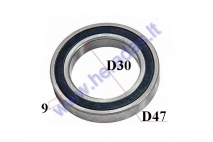 Front wheel bearing for KTM motorcycle 61906.2RS