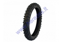 FRONT MOTOCROSS TYRE FOR MOTORCYCLE 60/100-R14 30M