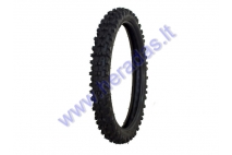 TYRE FOR MOTORCYCLE 80/100-R21 57M