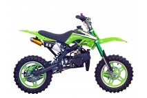 Mini dirt bike (motocross bike) 50cc Kross Delta