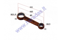 CRANKSHAFT CONNECTING ROD FOR MOTORIZED BICYCLE 50cc