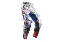 Thor 2901-6355 S7s Pulse Air Profile Pants 34 Multi