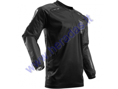 Long sleeve shirt THOR S7 TERRAIN BLACKOUT,CAMO