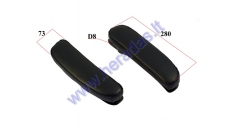 Armrest for front seat fit to MS04