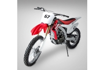 Motocycle CRX 250CC (PLEASE CONTACT FOR THE SENDING TERMS AND PRICE: PARDUOTUVE@HERADAS.LT)