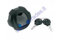 FUEL TANK CAP FOR QUAD BIKE Kymco,Polaris,Arctic Cat