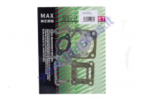 ENGINE GASKET SET 50cc ATV, MOTOCYCLE Pocket Bike
