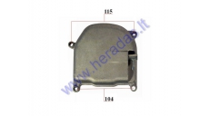 Cylinder valve cover for scooter GY6 type horizontal engines 50 cm3