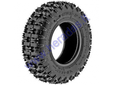 TYRE front/rear FOR VEHICLE, TRACTOR, MINI TRACTOR 4.10-6