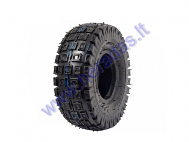 Tyre for kinder Quad bike (72/70-4)