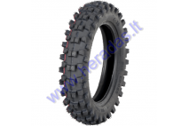Tyre for motocycle 90/100R14 MITAS C20
