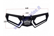 FRONT GRILL FOR ATV QUAD BIKE FIT TO MODEL TREX