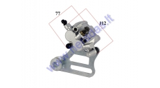 Rear BRAKE CALIPER FOR MOTORCYCLE, fits to MOTOLAND MTL250 KYMCO