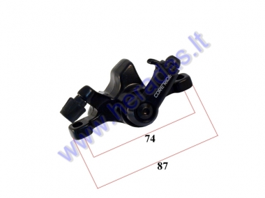 Brake caliper for electric kick scooter fits model ELESMART E3
