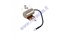 IGNITION COIL CAPACITOR FOR MOTOCYCLE WSK, WFM, OSA, SHL 125 170