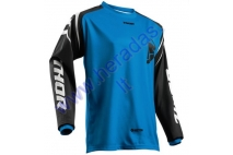 LONG SLEEVE JERSEY OFF ROAD S8 THOR SECTOR ZONE