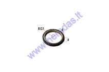 EXHAUST GASKET RING 4T 110cc