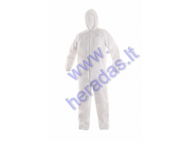 Coverall for painter APP M 090604M