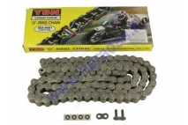 CHAIN FOR ATV QUAD BIKE, chain type 530-116 LENGTH O-Ring.