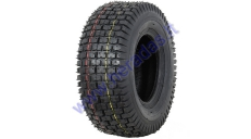 TYRE FOR VEHICLE, TRACTOR, MINI TRACTOR 16x6.5-8