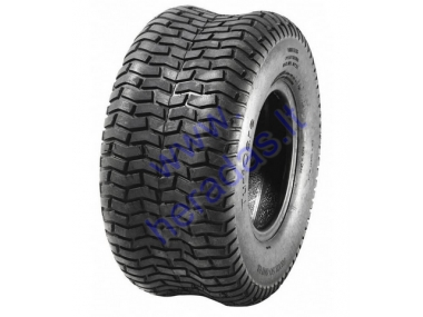 TYRE FOR VEHICLE, TRACTOR, MINI TRACTOR REAR 150/60-6 13X5.00-6 R012