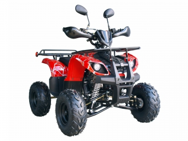 Quad bike 125cc HUNTER SUPER EDITION