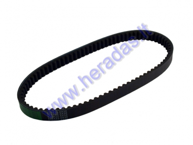 Drive belt for motor scooter 828X22.5X30