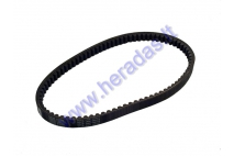 Drive belt for scooter 799X19X28 SYM KYMCO APRILIA -CROX/FIDDLE II / ORBIT 125 150 Dink 125 150 200/Bet  Win 125 150 MXER / MXU / Apex 150/Leonardo 125 150 (95-03)/Scarabeo 125 15099-03 23100-KN7-6700