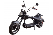 Electric motor scooter CITYCOCO 2000WAT. Can be registrated. ES8007