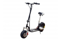 Petrol Scooter with seat 49cc