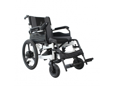 Electric wheelchair 24v/350W  20 inches
